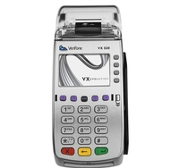 Verifone Vx520 Ethernet/CTLS