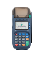 POS - терминал PAX S80 Ethernet,Dial Up, GPRS,CTLS