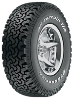 BFGoodrich All Terrain 245/70 R16