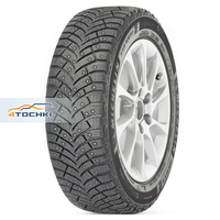 215/55R17 98T XL X-Ice North 4 (шип.)
