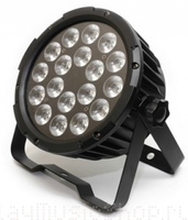 LED ALUPAR 1812