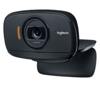 Веб-камера Logitech B525 HD Webcam (960-000842)